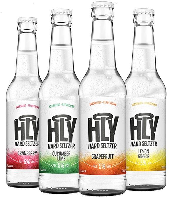 HLY Hard Seltzer