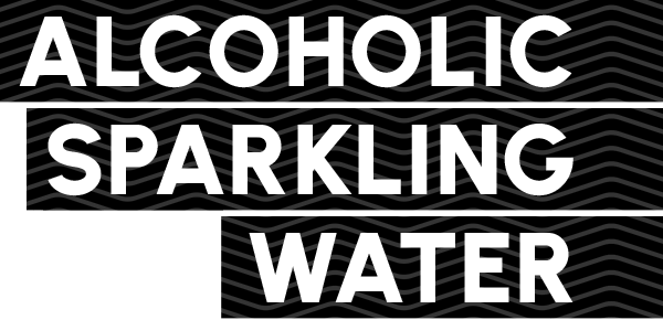 Alcoholic Sparkling Water